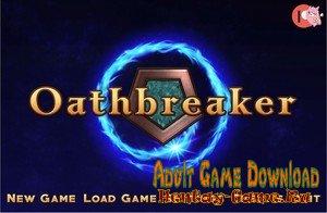 Oathbreaker Season 1 - [InProgress Chapter 1 (Full Game)] (Uncen) 2020