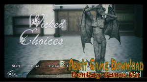 Wicked Choices: Book One - [InProgress Remastered (Full Game)] (Uncen) 2020