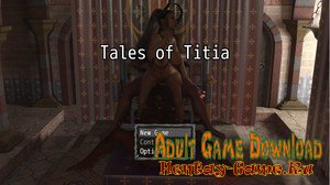 Tales of Titia - [InProgress New Version 0.2] (Uncen) 2020