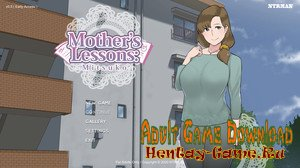 Mother's Lesson : Mitsuko - [InProgress New Version 0.8a] (Uncen) 2020