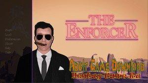 The Enforcer - [INProgress First Version] (Uncen) 2020