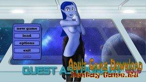 Quest Astronaut - [InProgress New Version 0.6] (Uncen) 2019