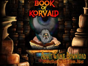 Book of Korvald - [InProgress New Version 0.0.28] (Uncen) 2020