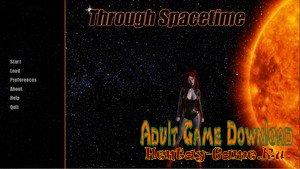 Through Spacetime - [InProgress New Episode 2] (Uncen) 2020