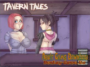 Tavern Tales - [InProgress First Version] (Uncen) 2020