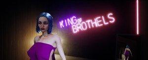 King Of Brothels - [InProgress Demo Version] (Uncen) 2020
