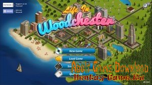 Life in Woodchester - [InProgress New Version 0.3.0] (Uncen) 2020