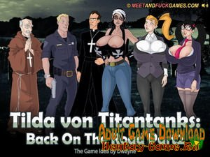Tilda von Titantanks: Back On The Road Part 2 (Full Version)
