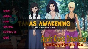 Tamas Awakening - [InProgress New Version 0.06] (Uncen) 2019