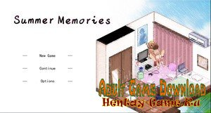 Summer Memories - [InProgress Version 1.00 + Save (Full Game)] (Uncen) 2020