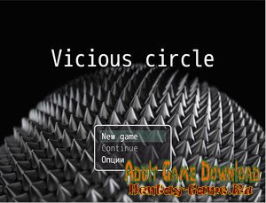 Vicious Circle - [InProgress New Version 0.1.2] (Uncen) 2020