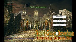 Girl Halloween - [InProgress Version 1.22] (Uncen) 2020