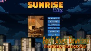 Sunrise City - [InProgress New Version 0.6.0a] (Uncen) 2020