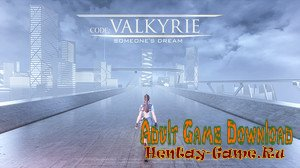 CODE: VALKYRIE - [InProgress Full Game + 100% Gallery Save] (Uncen) 2020