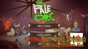 The Pale Orc - [InProgress New Version 0.2] (Uncen) 2020