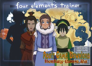 Four Elements Trainer [InProgress  New Version 0.8.7d] (Uncen) 2016
