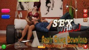 Sex Wheel - An Erotic Game - [InProgress Demo Version] (Uncen) 2020