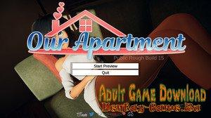 Our Apartment - [InProgress New Version b19] (Uncen) 2020