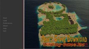 Deserted Island Dreams - [InProgress New Version 0.25] (Uncen) 2020