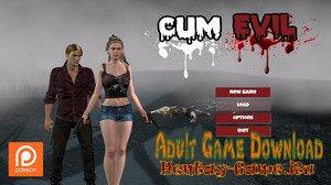 Cum Evil - [InProgress Version 0.1.1] (Uncen) 2020