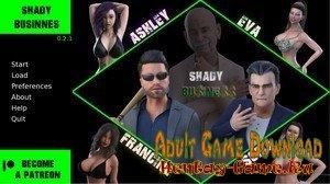 Shady Business - [InProgress New Version 0.3.0 Remastered] (Uncen) 2020