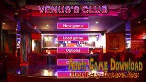 Venus's Club - [InProgress Version V6] (Uncen) 2020