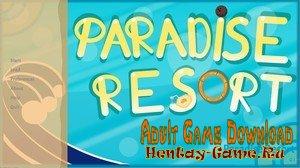 Paradise Resort - [InProgress Version 0.1] (Uncen) 2020