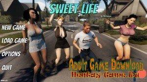 Sweet Life - [InProgress Version 0.0.1] (Uncen) 2020