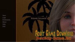 Konk Island - [InProgress New Version 0.3] (Uncen) 2020