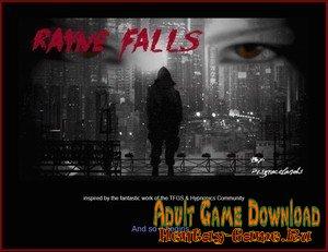 Rayne Falls - [InProgress Version 0.70] (Uncen) 2020