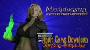 Morningstar - [InProgress New Version 1.5] (Uncen) 2020