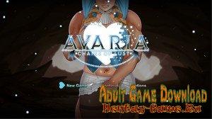 Avaria: Chains of Lust - [InProgress Version 1.0] (Uncen) 2020