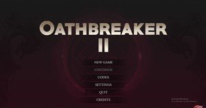 Oathbreaker II - [InProgress Chapter 2 (SWF Edition)] (Uncen) 2020