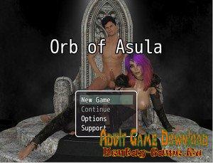Orb of Asuka - [InProgress New Version 0.0.3] (Uncen) 2020