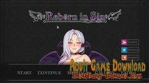 Reborn In Sin - [InProgress New Version 0.4] (Uncen) 2020