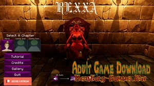 REXXA - [InProgress Version 1.0] (Uncen) 2020