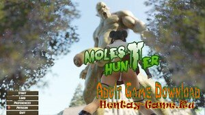 Molest Hunter - [InProgress New Version 0.0.6] (Uncen) 2020