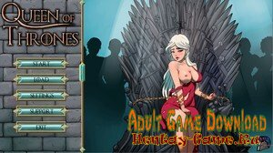 Queen of Thrones - [InProgress New Version Prologue Complete] (Uncen) 2020