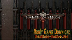 Battle Sisters - [InProgress Version 1.1 (Full Game)] (Uncen) 2020