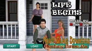 Life Begins - [InProgress New Version 0.3] (Uncen) 2020