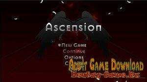 Ascension: Remake - [InProgress Chapter 1 NSFW] (Uncen) 2020