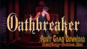 Oathbreaker - [InProgress Chapter 1] (Uncen) 2020