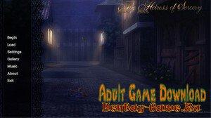 The Heiress of Sorcery - [InProgress Full Game] (Uncen) 2020
