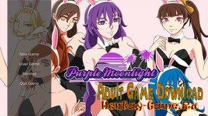 Purple Moonlight - [InProgress Chapter 1 - Version 0.1] (Uncen) 2020