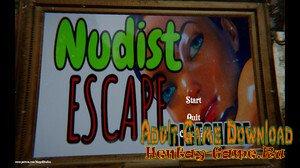 Nudist Escape - [InProgress New Version 1.7] (Uncen) 2019