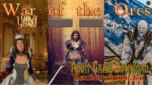 War of the Orcs - [InProgress New Version 1.0.4] (Uncen) 2020