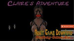 Claire's Adventure - [InProgress Full Game] (Uncen) 2020