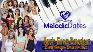 Melodic Dates - [InProgress New Version 0.4.3] (Uncen) 2020
