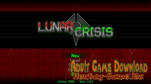 Lunar Crisis - [InProgress Version 0.2 Demo] (Uncen) 2020