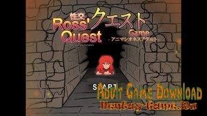 Ross'Quest - [InProgress New Version 2.2] (Uncen) 2020
